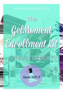 gelmoment starter kit, gelmoment enrollment kit, gelmoment kit, gelmoment sign up