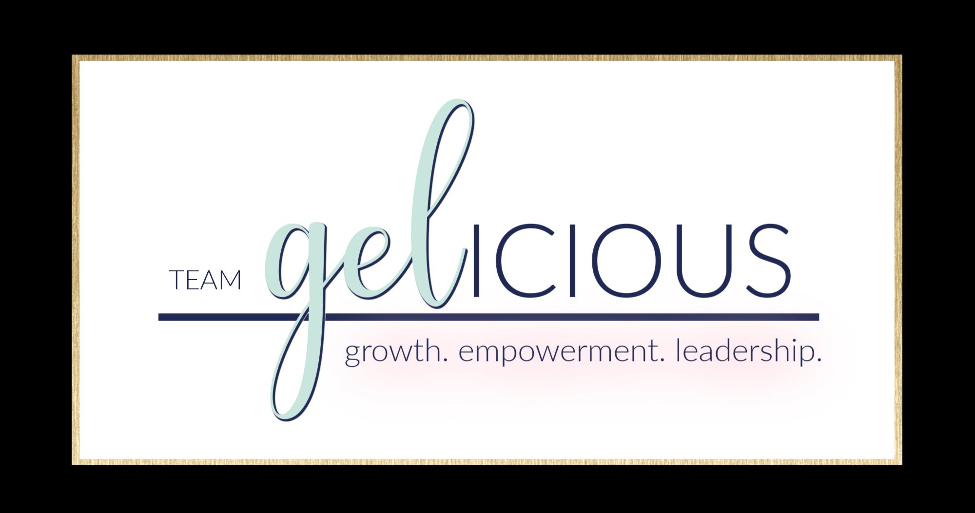 gelicious, team gelicious, so gelicious, naomi nails it, gelmoment, join gelmoment, gelmoment team, leadership, direct sales, ground floor